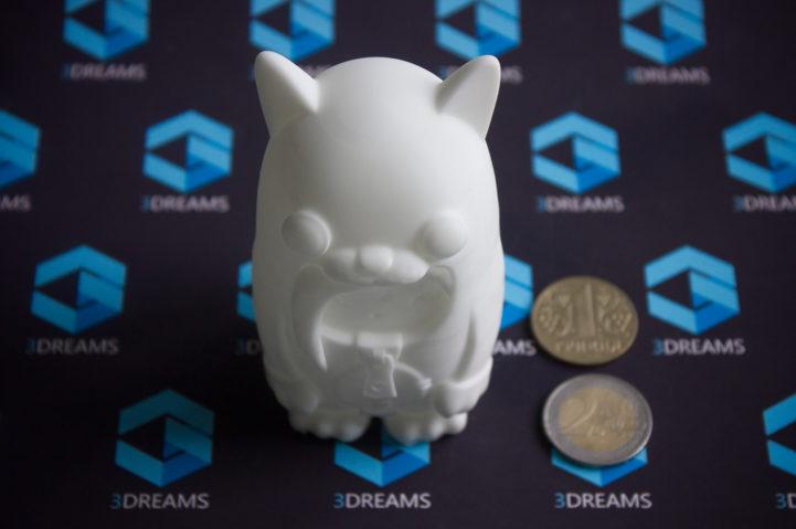 Hochpräziser 3D-Druck